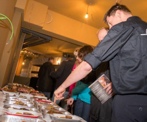 Slagerij De Laet - BBQ-feest 2