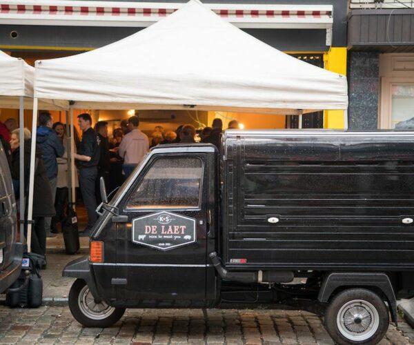 Slagerij De Laet - BBQ-feest 3