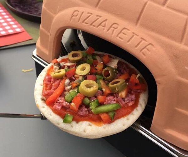 Slagerij De Laet - Pizza Party 2